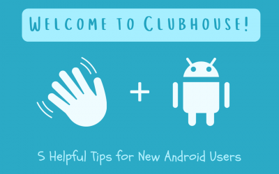 5 Helpful Tips for New Android Users