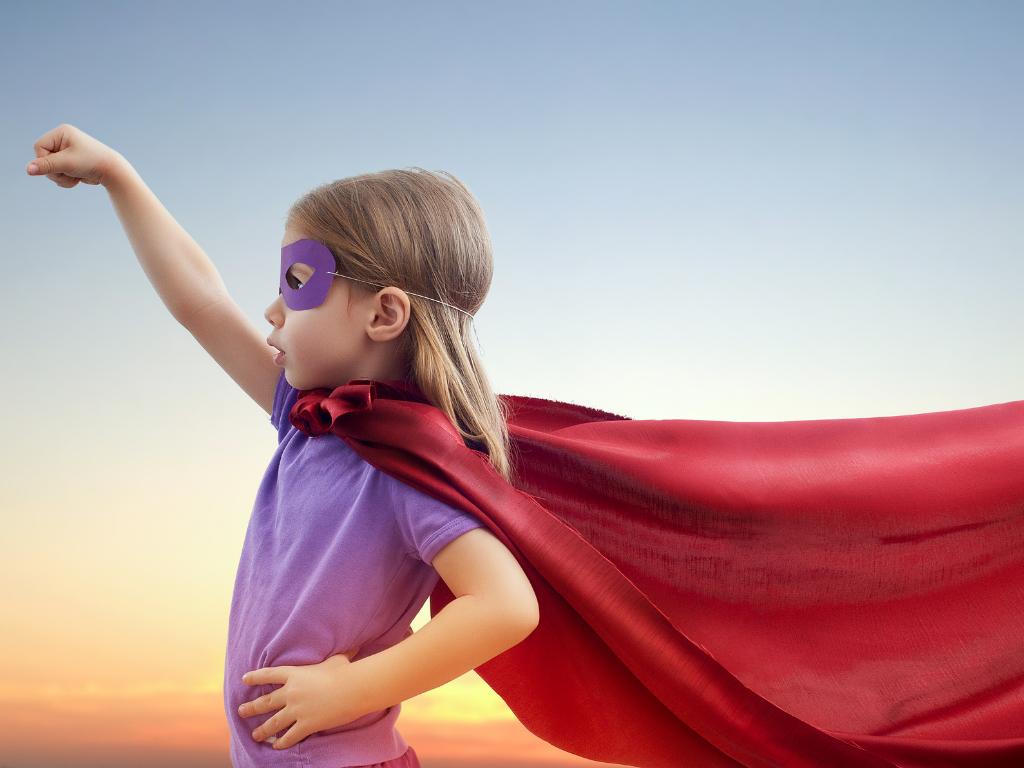 little-girl-cape-superhero