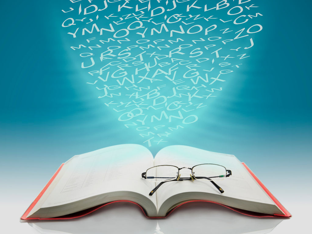 book-glasses-text-letters