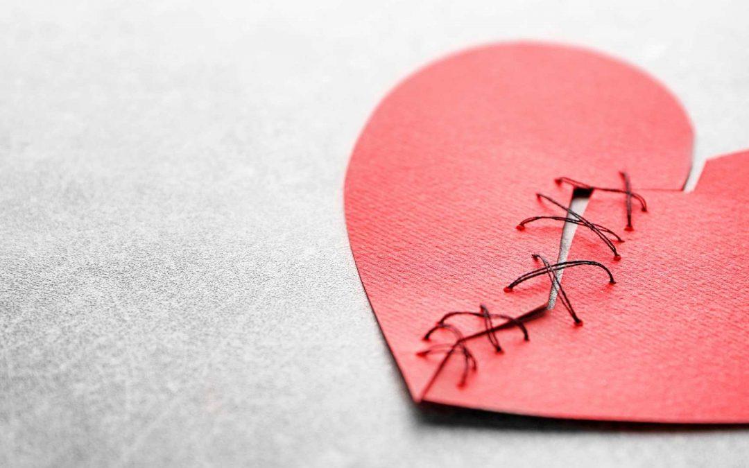 Forget Following Your Heart – Follow Your HeartBreak