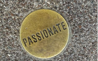 Education is for the Passionate – Isn't it?